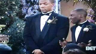 Jamie Foxx and Fancy