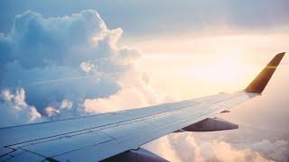 ETHIHAD AIRWAYS TRAVEL EXPERIENCE   FLIGHT DEPARTURE