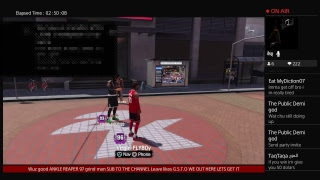 97 grind ANKLE REAPER big greens ANKLE BREAKERS BEST PLAYMAKING slasher pull up G.S.T.O