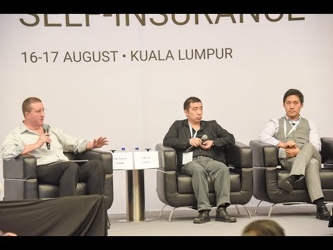 Panel Discussion - Insure Tech: Block Chains, A new Friend or A Dangerous Foe?