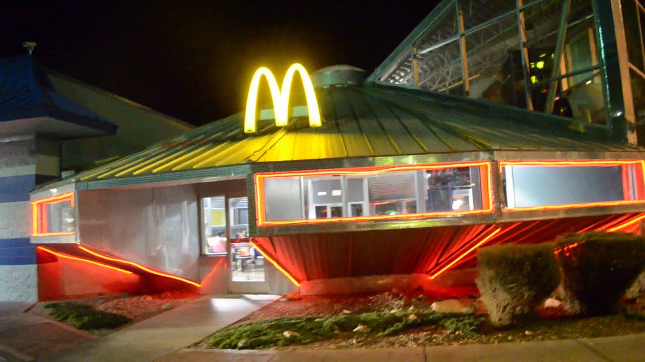 Image result for alien mcdonalds