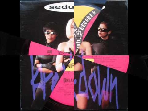 Seduction - Breakdown ''Clivilles Cole Club Mix''