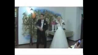 Проведение свадеб в Саратове.