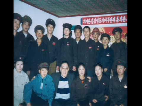 Pyongyang University of Science & Technology