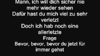 Christina Stürmer - Liebt Sie Dich So Wie Ich (Lyrics & English Translation)