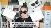 c553b70c795 Celine CL 41076 S Tilda Sunglasses Review