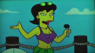 Video The only Logan's Run parody The Simpsons have done download MP3, 3GP, MP4, WEBM, AVI, FLV Desember 2017
