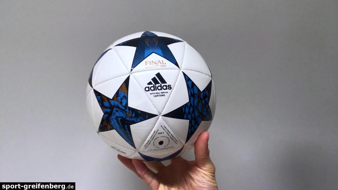 4f6a8224da237 Adidas Finale 15 Capitano Fussball 2015 2016 Champions League - PageBD.Com