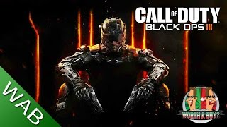 Call of Duty Black Ops 3 Review - Worthabuy