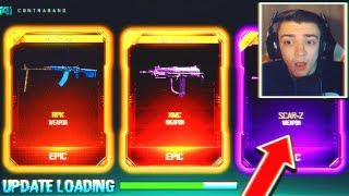 I got the best dlc weapon in black ops 3... (insane)