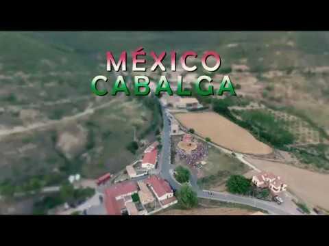 LOS TENAMPAS Y EL MARIACHI - MEXICO CABALGA - TEASER