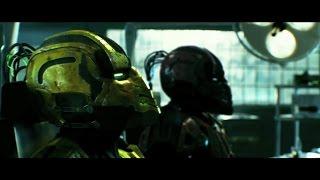 Мортал Комбат/ Mortal Kombat 2017 Movie Fan Trailer