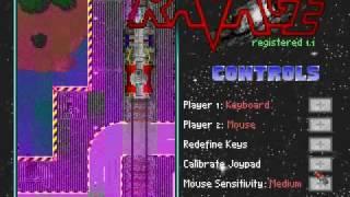 Ravage @ xtcabandonware.com