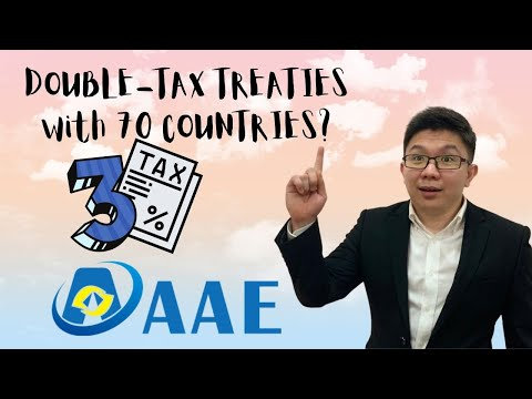 LABUAN OFFSHORE TAX HAVEN  EXPLAINED!