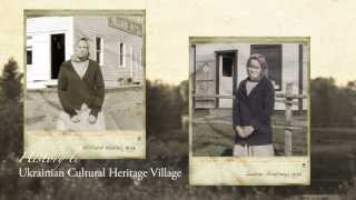 Ukrainian Cultural Heritage Village Seasonal interpreter - have a flair for the dramatic?