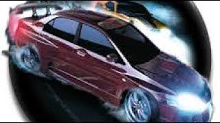 Need For Speed Carbon #13 Znowu nas atakują