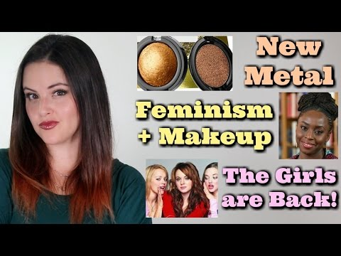 What's Up In Makeup - Makeup NEWS - Week of October 23, 2016 | Jen Luvs Reviews