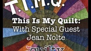 Quilty: T.i.m.q. Jean Nolte