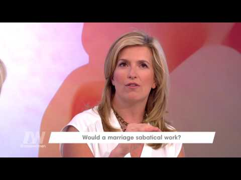 Would You Do A Wife Swap To Save Your Marriage? | Loose Women
