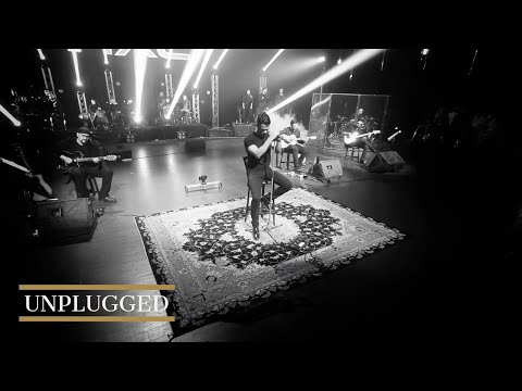 Mix - Sirvan Khosravi - Unplugged - Bazam Betab (Shine Again) - Official Video