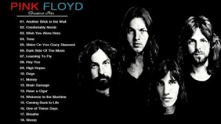 Pink Floyd Best Of Pink Floyd Live Collection.mp3
