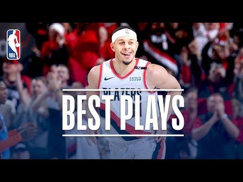 Dallas Mavericks: New Mav Seth Curry's highlight tape from last season