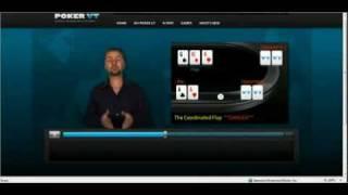 Daniel Negreanu Tips Poker 17 of 25 - Three Dangerous Flops