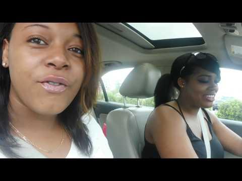 Vlog LIfe Lesson 4: Moving to Charlotte NC