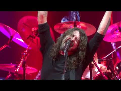 Foo Fighters - Something From Nothing @ Greensboro Coliseum, NC