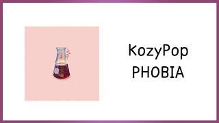 Baixar KozyPop - PHOBIA (Song By ABOUT) 가사(Lyric)