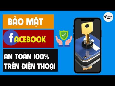 cách lấy lại nick facebook bị hack số điện thoại - Bảo Mật Nick Cá Nhân Facebook An Toàn Trên Điện Thoại | CCMKT