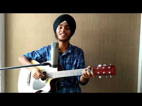 Arijit Singh: Chota Sa Fasana  II Guitar Cover II Abhiyan