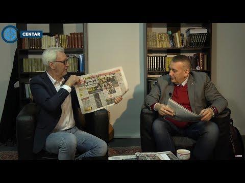 KOLPORTER Vilibald i Rudić: O bebi Ane Brnabić - Prelistavanje štampe za 05.02.'19