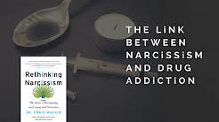 The Link Between Narcissism And Drug Addiction