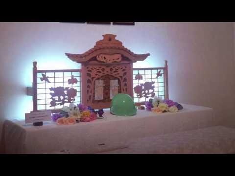 哲学者大和「癌 生の本質構造と刹那的体験」映像作品  SHORT MOVIE 現代アート shortfilm contemporaryart