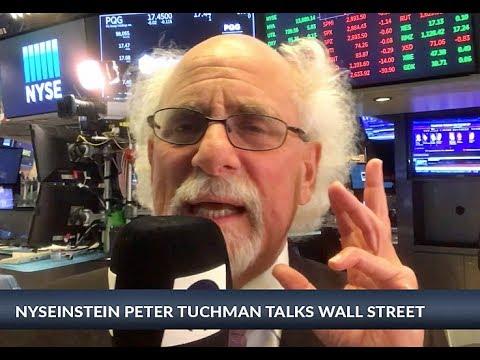 NYSEinstein am 9.10.2018:
