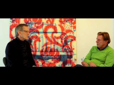 Interview zwischen Horst Keining und Martin Leyer-Pritzkow