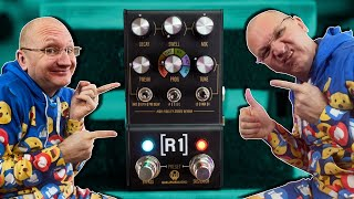 The BEST Reverb of 2021 (so far) - Walrus Audio Mako R1 Review