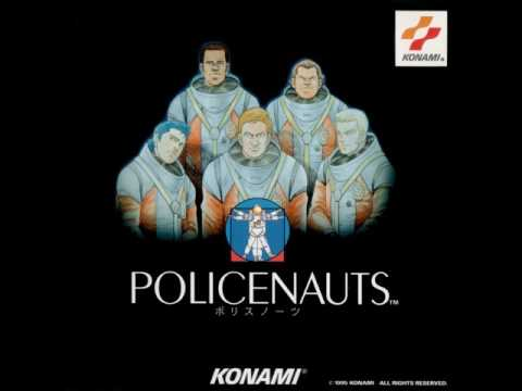 Policenauts OST End Of The Dark EXTENDED 1 HOUR