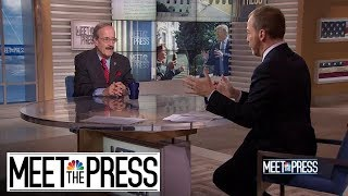 Full Engel: Turkey Is 'Acting Like A Russian Ally' | Meet The Press | NBC News