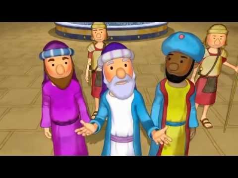 wise men meet jesus