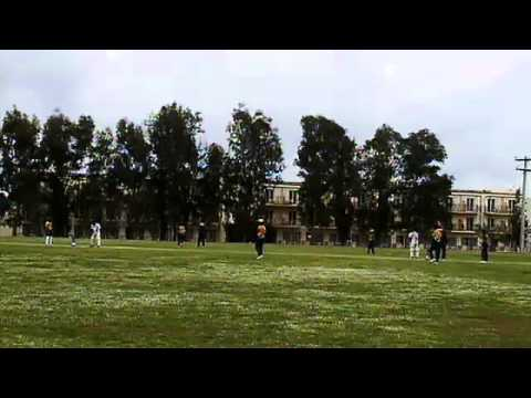 Corfu International School Cricket Tournament 2015 - Positio
