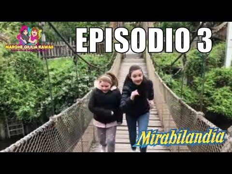 VLOG MIRABILANDIA 2019  -  3  by Marghe Giulia Kawaii
