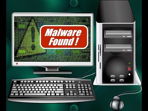 How To Clean Badly Infected PC For FREE | Step By Step