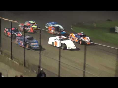 IMCA Modified Heats Marshalltown Speedway 5/26/17