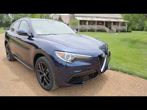 BMW X3 first drive