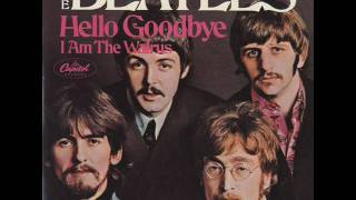 The Beatles Hello Goodbye