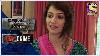 City Crime | Crime Patrol | Alone | Gujarat | Full Episode