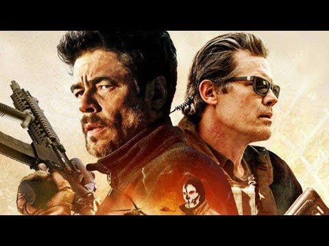 Sicario 2: Soldado - Official Trailer 2 [ ตัวอย่าง ซับไทย ] - วันที่ 04 May 2018