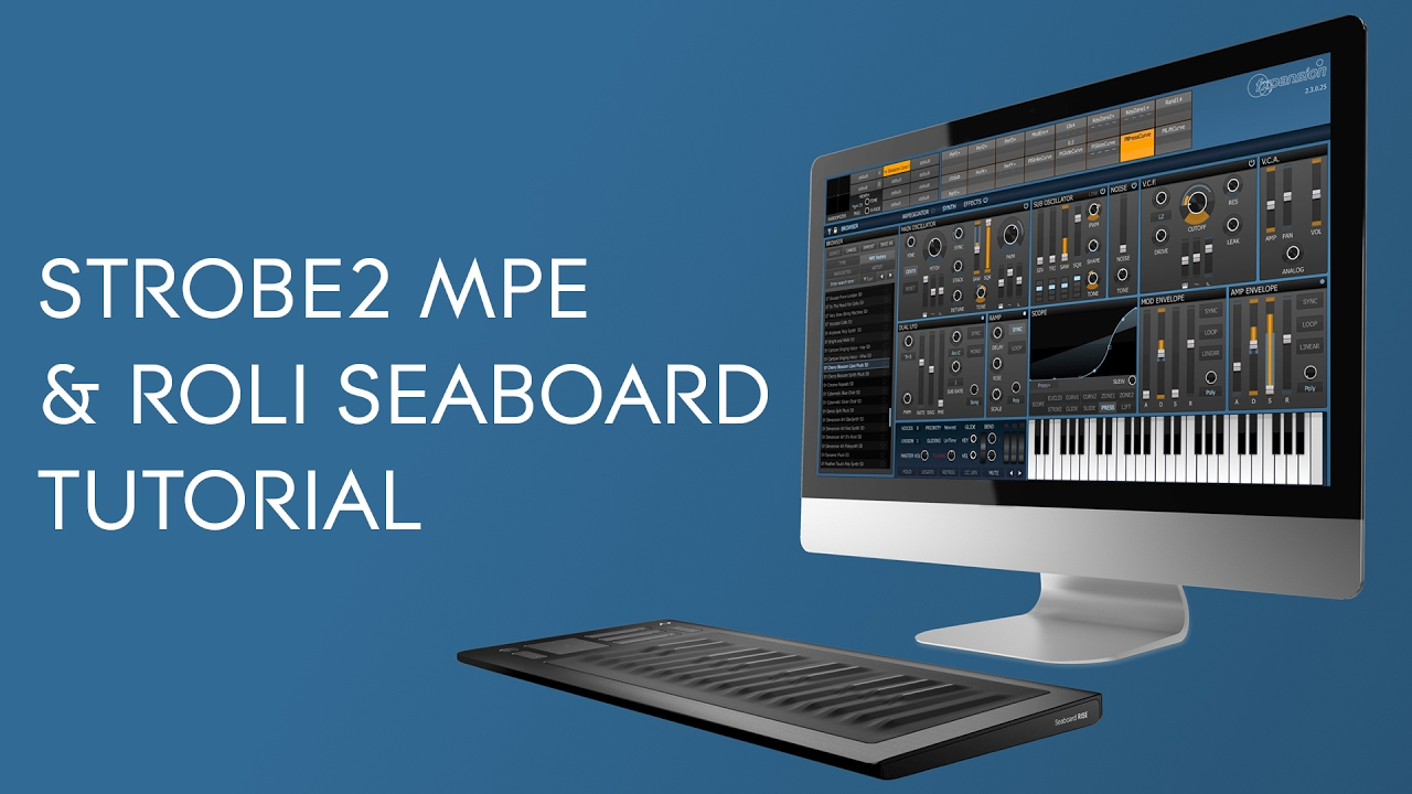 Copy of MIDI Polyphonic Expression (MPE) Specification